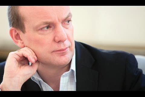 Neil Churchill